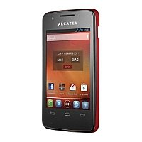 Чехлы для Alcatel One Touch 4030D S'POP