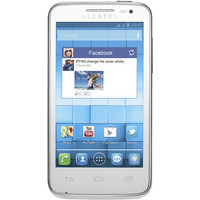 Чехлы для Alcatel One Touch 5020D M'POP