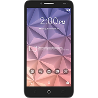 Чехлы для Alcatel OneTouch Fierce XL