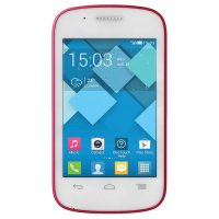 Чехлы для Alcatel One Touch 4015D POP C1