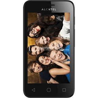 Чехлы для Alcatel One Touch 4024D Pixi First
