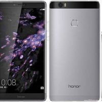 Чехлы для Huawei Honor Note 8