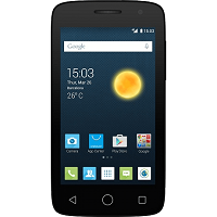 Чехлы для Alcatel POP 2 (4) 4045D