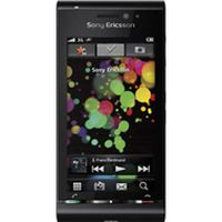 Чехлы для Sony Ericsson U1i Satio