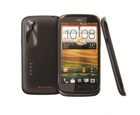 Чехлы для HTC dragon