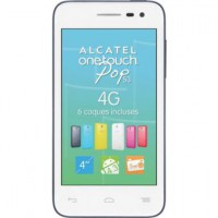 Чехлы для Alcatel One Touch 5050X POP S3