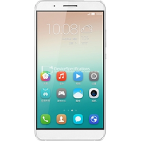 Чехлы для Huawei Honor 7i ShotX