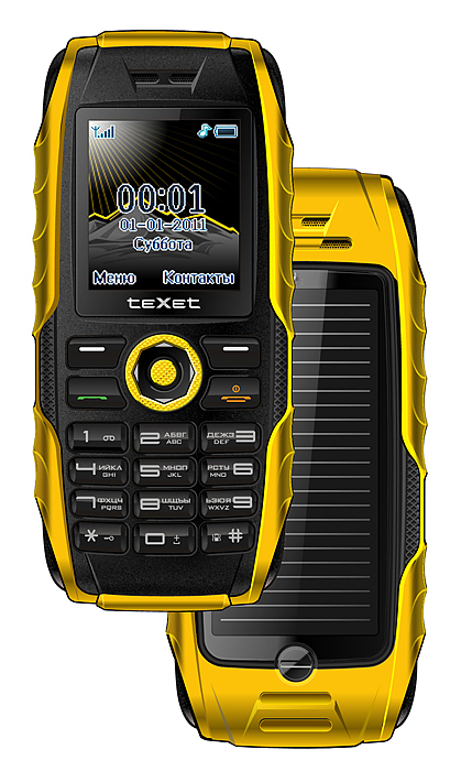 Чехлы для TeXet TM-503RS