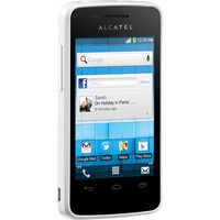 Чехлы для Alcatel One Touch 4010D T'POP