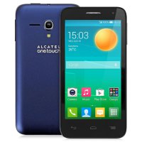 Чехлы для Alcatel One Touch 5038D POP D5