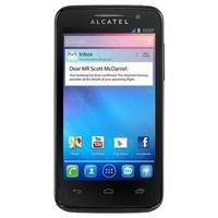 Чехлы для Alcatel One Touch 3041D Tribe