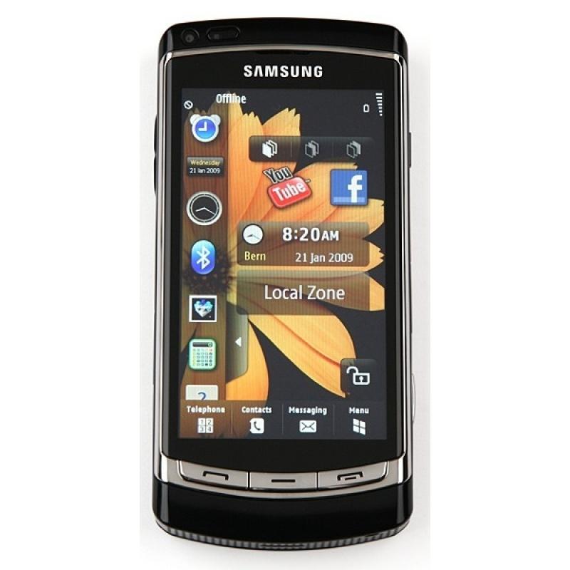 Инструкция Пользователя Samsung I8910