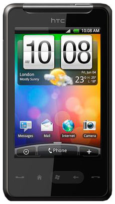 Чехлы для HTC T5555 HD Mini