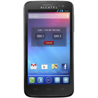 Чехлы для Alcatel One Touch 5035D X'POP