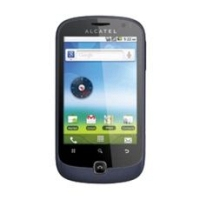 Чехлы для Alcatel One Touch 990