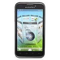 Чехлы для Alcatel One Touch 995