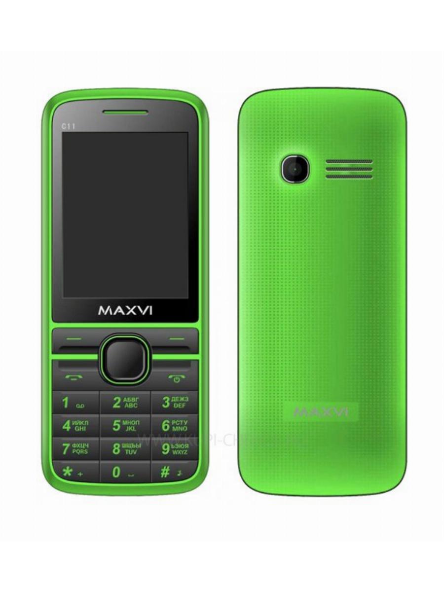 телефон maxvi c11 руководство