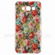 Чехол силиконовый Samsung Galaxy E5 E500H Armitage №15