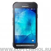 Телефон Samsung Galaxy G388F Galaxy Xcover 3 Dark Silver