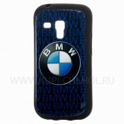 Чехол-накладка Samsung S7562 Galaxy S Duos 10777 BMW