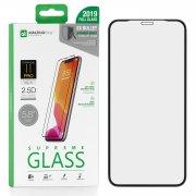 Защитное стекло Apple iPhone X/XS/11 Pro Amazingthing SupremeGlass Full Glue Black 0.3mm