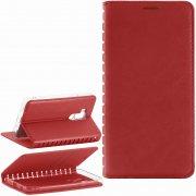 Чехол книжка LG G7 Book Case New красный Вид2