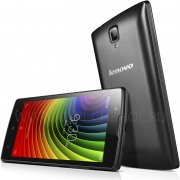 Телефон Lenovo A2010-a Dual Sim LTE Black