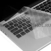Накладка силиконовая для клавиатуры MacBook Pro 15