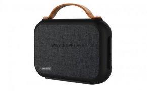 Колонка Bluetooth Remax RB-M17 Black УЦЕНЕН