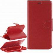Чехол книжка Xiaomi Mi5 Book Type красный