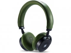 Bluetooth наушники Remax RB-300HB Green
