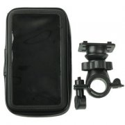 Велосипедный держатель+чехол 987057 XL Black