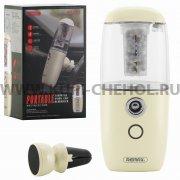 Увлажнитель ионизатор для авто Remax RT-C03 White
