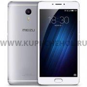 Телефон Meizu M3 Max 64GB Silver