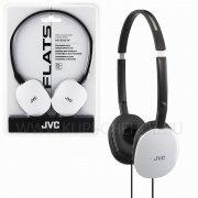 Наушники JVC HA-S160W White