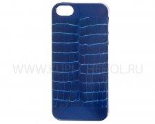 Чехол-накладка Apple iPhone 5/5S Armitage №1