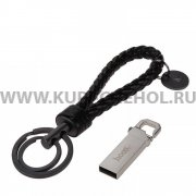 Флеш Hoco U1 Flash Drive 32Gb Black