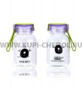 Стеклянная бутылка Remax RT-CUP30 Purple
