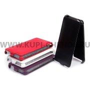 Чехол флип Xiaomi Redmi 3 1358 красный