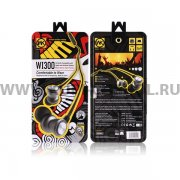 Наушники WK WI300 Black