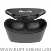 Наушники-TWS Bluedio T ELF Black