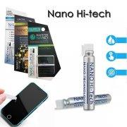 Жидкое защитное стекло Nano Hi-Tech №1