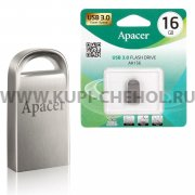 ФЛЕШ Apacer AH156 16GB Grey