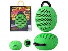 Колонка Bluetooth Remax RB-X1 Dragon Ball Green