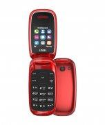 Телефон INOI 108R Red