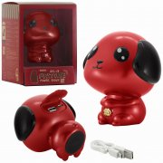 Power Bank 5000 mAh Remax Fortune RPL-68 Red
