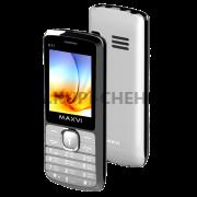Телефон Maxvi K11 Silver