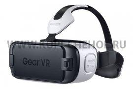 Очки виртуальной реальности Samsung Gear VR White