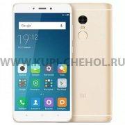 Телефон Xiaomi Redmi Note 4X 32Gb Gold