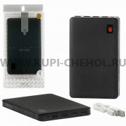 Power Bank 30000 mA Proda PP-N3 Black